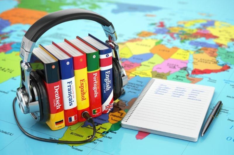 חברה לביצוע תרגומים עם המקצוענים